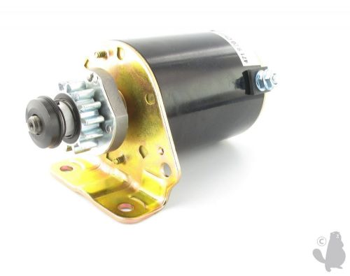 Replacement for Briggs & Stratton Starter Motor 693551